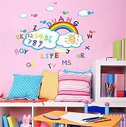 wandsticker f r babyzimmer g nstig online kaufen lionshome. Black Bedroom Furniture Sets. Home Design Ideas