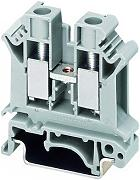 Universalklemme 0,5-16qmm B=10,2 gr UK 10 N,Elektroinstallation,Phoenix Contact,UK 10 N,4017918091019