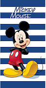 Velours Strandtuch ´´Mickey Mouse´´