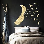fototapeten decalstorevienna g nstig online kaufen lionshome. Black Bedroom Furniture Sets. Home Design Ideas