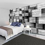 fototapeten fototapete 3d g nstig online kaufen lionshome. Black Bedroom Furniture Sets. Home Design Ideas