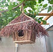 vogelhaus unbekannt g nstig online kaufen lionshome. Black Bedroom Furniture Sets. Home Design Ideas