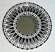 wandspiegel asia design g nstig online kaufen lionshome. Black Bedroom Furniture Sets. Home Design Ideas