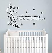 winnie pooh wandsticker g nstig online kaufen lionshome. Black Bedroom Furniture Sets. Home Design Ideas