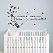 winnie pooh wandsticker g nstig online kaufen lionshome. Black Bedroom Furniture Sets. Home Design Ideas
