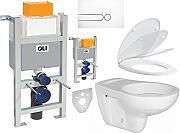 wand wc haus set g nstig online kaufen lionshome. Black Bedroom Furniture Sets. Home Design Ideas