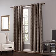 Moderne Gardinen Für Wohnzimmer Günstig Online Kaufen | Lionshome Vorhange Wohnzimmer Braun