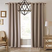 Moderne Gardinen Für Wohnzimmer Günstig Online Kaufen | Lionshome Gardinen Modern Wohnzimmer Braun