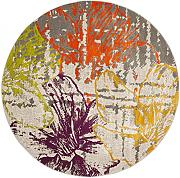 Teppich bunt rund  Teppich Rund Bunt günstig online kaufen | LIONSHOME