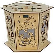 weihnachtsdeko aus holz günstig online kaufen | lionshome - Weihnachtsdeko Aus Holz