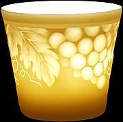 teelichthalter weimar porzellan g nstig online kaufen. Black Bedroom Furniture Sets. Home Design Ideas
