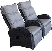 gartenm bel sets wohaga g nstig online kaufen lionshome. Black Bedroom Furniture Sets. Home Design Ideas