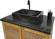 naturstein waschbecken waschtisch g nstig online kaufen lionshome. Black Bedroom Furniture Sets. Home Design Ideas