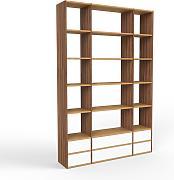 wohnw nde nussbaum g nstig online kaufen lionshome. Black Bedroom Furniture Sets. Home Design Ideas