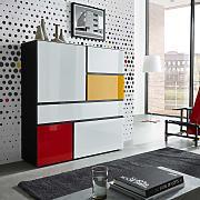ideen : geräumiges dekoriertes wohnzimmer in weiss wohnzimmer weis ...