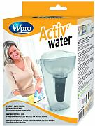 Wpro PWT100 Wasserfilter Demin Activ'Air + 1 Filter
