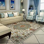 WXP Teppiche Und Decken European Big Teppich Wohnzimmer Schlafzimmer Nachttisch Couchtisch Wearable
