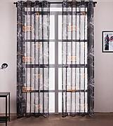 gardinen vorh nge new york g nstig online kaufen lionshome. Black Bedroom Furniture Sets. Home Design Ideas