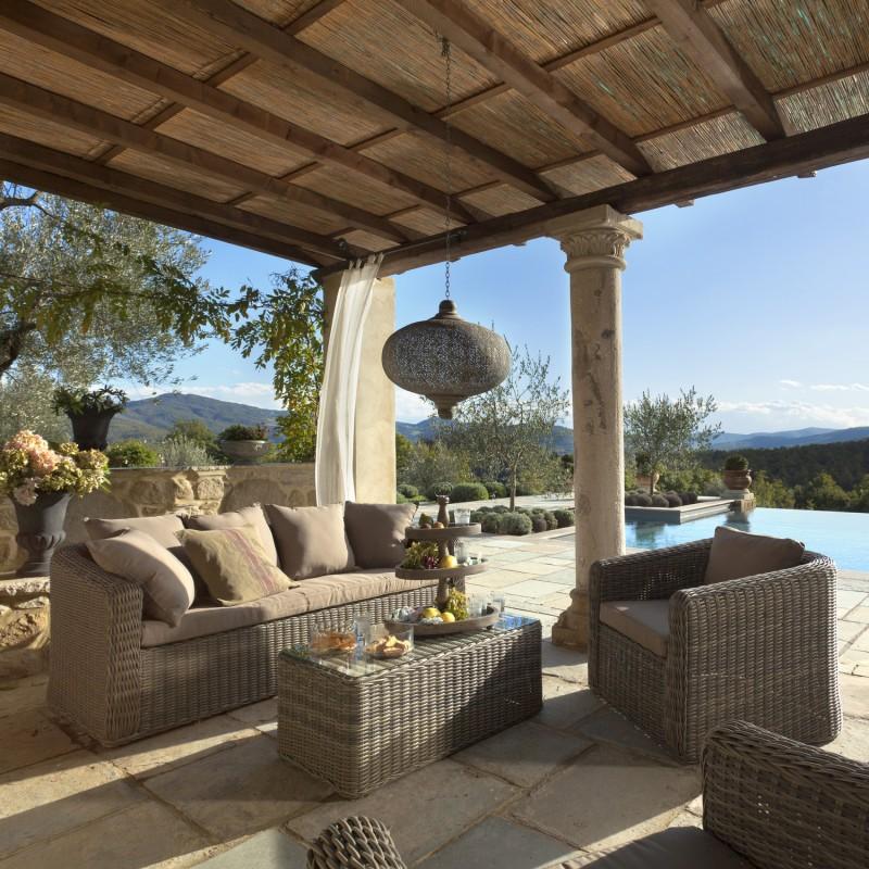 garten loungem bel f r jeden stil lionshome. Black Bedroom Furniture Sets. Home Design Ideas